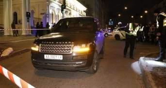 Вбивство 3-річного сина депутата Соболєва: ще одного підозрюваного оголосили в розшук