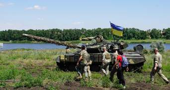 Кравченко назвав основні завдання для Об'єднаних сил на Донбасі
