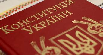 В Раде подготовили первый законопроект о всеукраинском референдуме, – Стефанчук