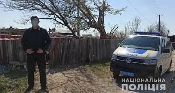 Страшне материнське вбивство, аварія на переїзді та смертельна пожежа: фото дня