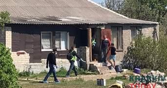 Брат-пияк бив жінку та чіплявся до її доньки: деталі гучного вбивства дитини в Харкові