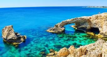 Кіпр послаблює карантин: з 9 червня відновлять авіасполучення
