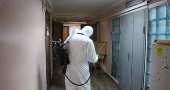 В Киеве коронавирус обнаружили еще в двух общежитиях: их закрыли