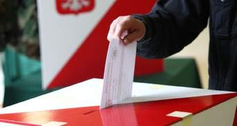Колишні президенти та прем'єри Польщі заявили про бойкот президентських виборів