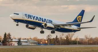 Кризис в Ryanair: компания сократит сотрудников и закроет ряд баз в Европе