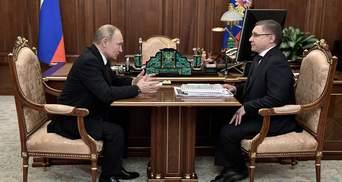 Російський міністр Якушев заразився коронавірусом: що відомо