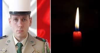 В Мали погиб французский легионер из Украины Дмитрий Мартынюк: подробности