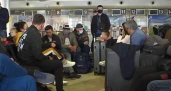 Новейшее крепостничество: как власть сдерживает украинцев от иностранных заработков