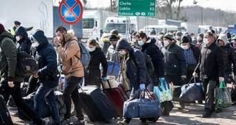 Питання із заробітчанами стає політизованим, – Немчінов