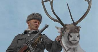 Не нашли историка, нашли оленя: к 9 мая в России повесили плакат с финским солдатом