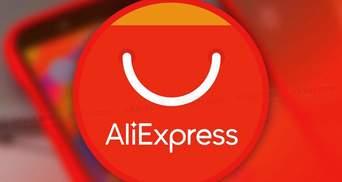 Цифра дня: за день украинцы заказывают на Aliexpress 2,6 тонн товаров
