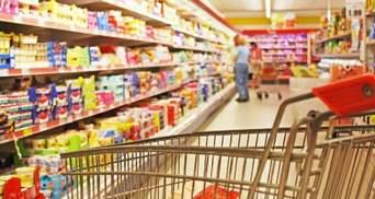 В Україні немає дефіциту продуктів та зростання цін, – Мінекономіки
