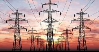 Нацкомиссия опровергла информацию о повышении тарифов на электроэнергию