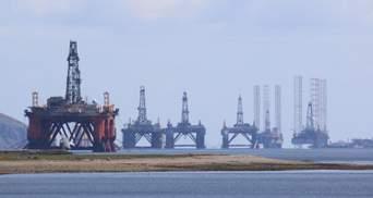 Нафта впевнено дорожчає: Brent – понад 30 доларів, ціна WTI зростає шостий день поспіль