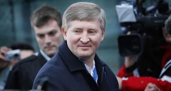 Спасти рядового Ахметова за счет украинцев