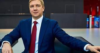 """Коболев назвал свою зарплату в """"Нафтогазе"""" на время карантина"""