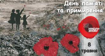 Сегодня враг – путинская Россия: видеоролик Института нацпамяти о Второй мировой и Украине