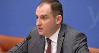 В колишнього голови Податкової Верланова пройшли обшуки, підозрюють фінансування тероризму