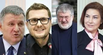 Коломойский хочет подгрести под себя правоохранительную систему, – Шабунин
