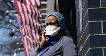 Врачи боятся, а предприниматели протестуют: в США спорят из-за ослабления карантина