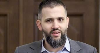 Рішення ухвалював Марченко, – Нефьодов про звільнення з посади голови митниці