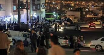 В Иране произошло мощное землетрясение, есть жертвы: фото