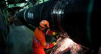 Baltic Pipe: що відомо про газопровід, який ослабить газову імперію Кремля