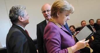 Шпионский скандал в Германии: электронную почту Меркель взломала военная разведка России