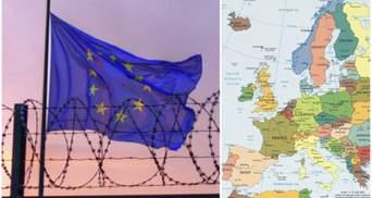 В ЕС назвали новую дату, до которой границы Шенгенской зоны будут закрытыми