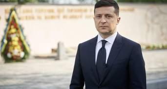 Колокола памяти, победы, мира и единства установят в 4 городах Украины – Зеленский