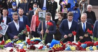 У Херсоні на 9 травня масові порушення: депутат-організатор отримав протокол
