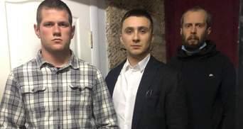 Стерненко про напад на Філімонова та Кравченка: Агресія щодо них – це удар і по мені