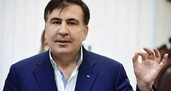 Коли ти нападеш на Авакова, – Саакашвілі розповів про конфлікт з міністром