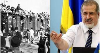 Вслед за нацистами и СССР Россия продолжает этноцид крымских татар: заявление Меджлиса к 9 мая