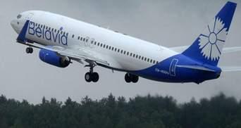 Українців з Анголи і Судану евакуюють літаком до Білорусі