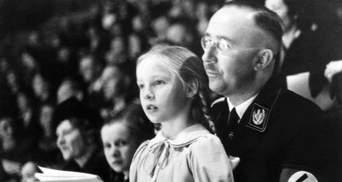 """Очередной конфуз """"победобесов"""": в РФ в"""" Бессмертный полк"""" записали лидера нацистов Гиммлера"""