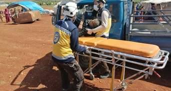 """""""Злочин проти людства"""": Росія і війська Асада бомблять школи, лікарні і ринки в Сирії"""