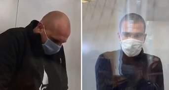 Пытки 17-летнего подростка под Харьковом: подозреваемых арестовали