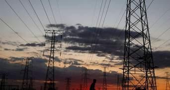 Энергетика Украины переживает масштабный кризис: в Минэнерго обнародовали причины