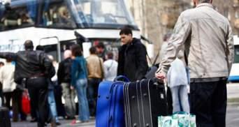 Українці вже шукають будь-яку можливість виїхати за кордон, – експерт