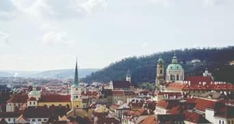 Чехия ослабляет карантин и частично открывает международное сообщение