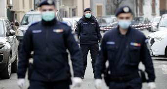 В Черногории пророссийский политик протестовал против карантина: за дело взялась прокуратура