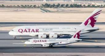 Подарунок для лікарів: Qatar Airways роздасть їм 100 тисяч безкоштовних авіаквитків