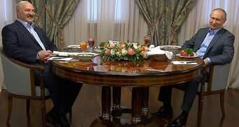 Лукашенко – известный COVID-диссидент: как Путин может отомстить за 9 мая