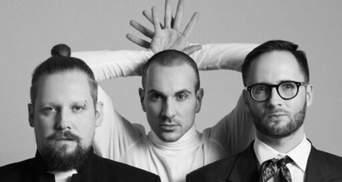 Литовская группа The Roop представила рок-н-ролльную версию хита On Fire на онлайн-Евровидении