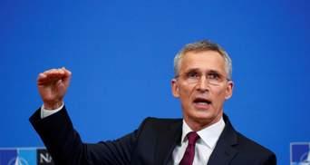 НАТО поможет союзникам нарастить устойчивость к последствиям пандемии