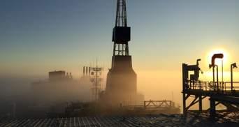 Ціни на нафту падають після росту напередодні, бензин у США рекордно подешевшав
