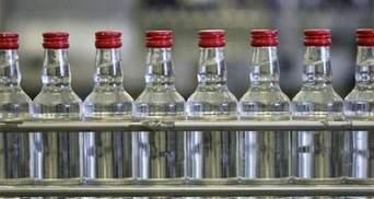 Уряд дозволив експортувати спирт раніше, ніж планувалося: нова дата