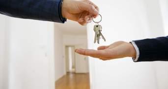 Оренда житла: за скільки можна винайняти квартиру в Києві і регіонах