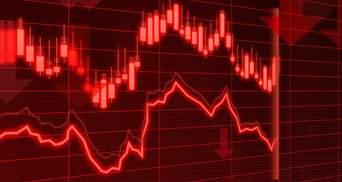 Ціни на нафту й акції падають на тлі повідомлень про другу хвилю коронавірусу